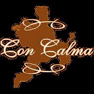 Con Calma Logo